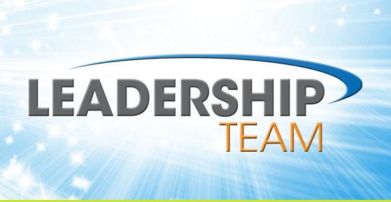 leader of a team